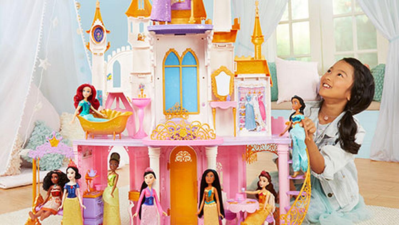 Ultimate Princess Toys