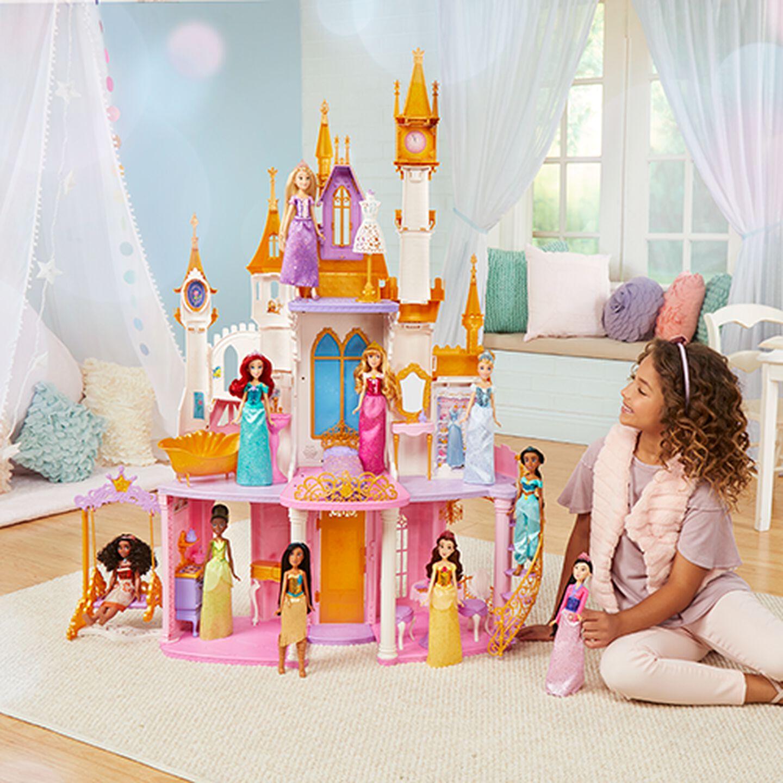 Ultimate Princess Castle