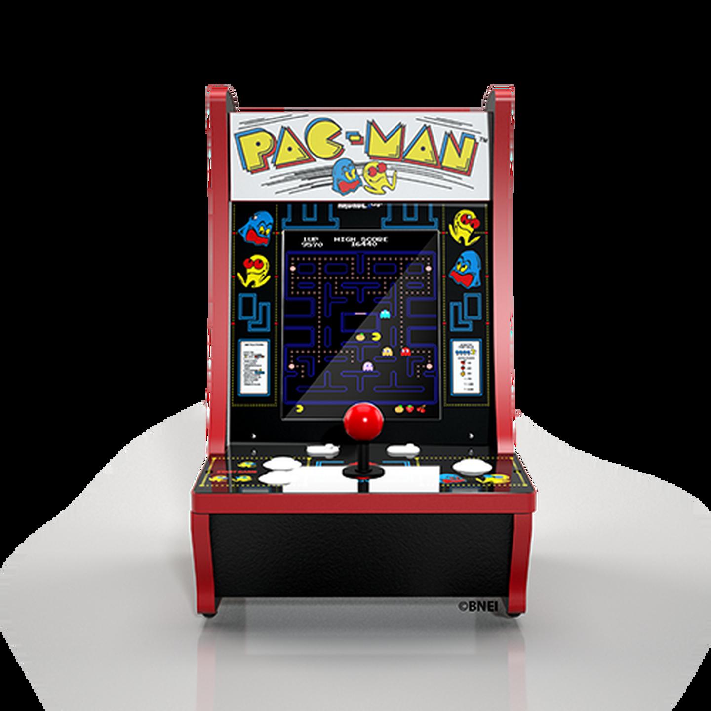 Pac-Man Countercade