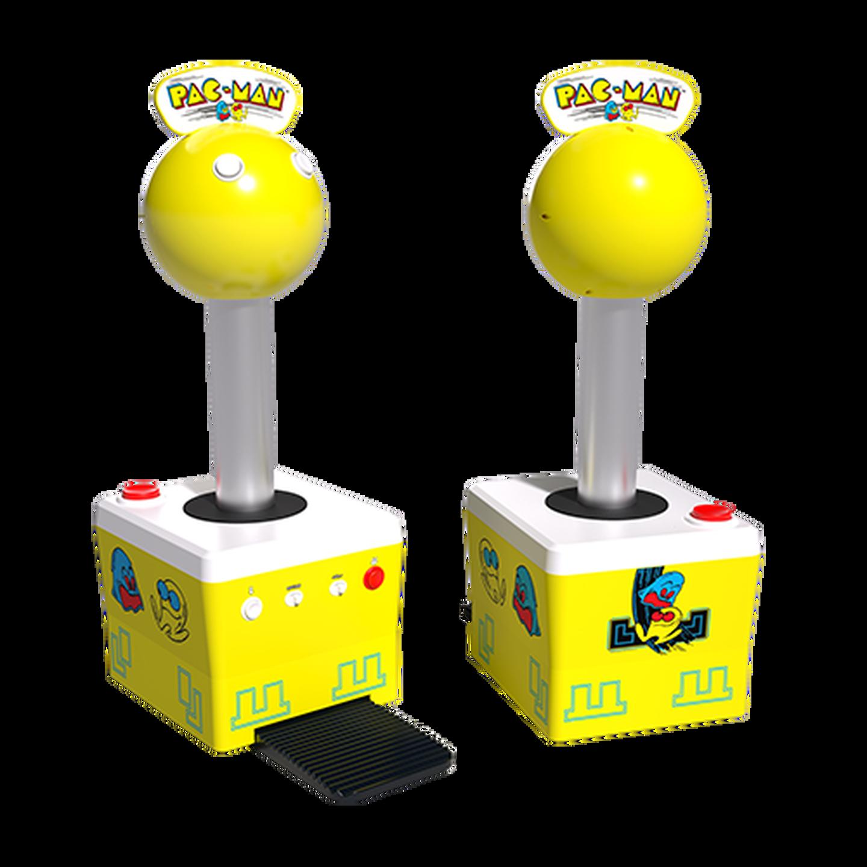 Pac-Man Giant Joystick