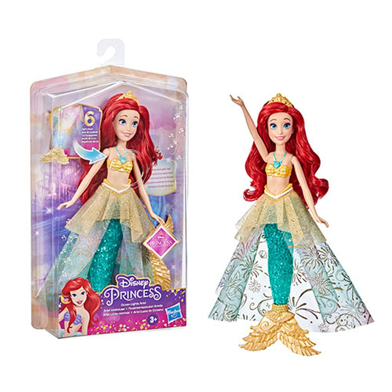 Ultimate Celebration Ariel