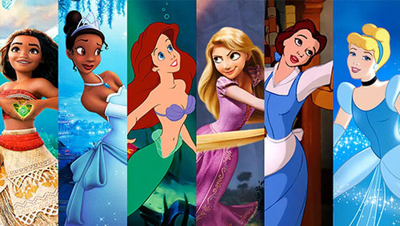 Watch Princess videos on YouTube