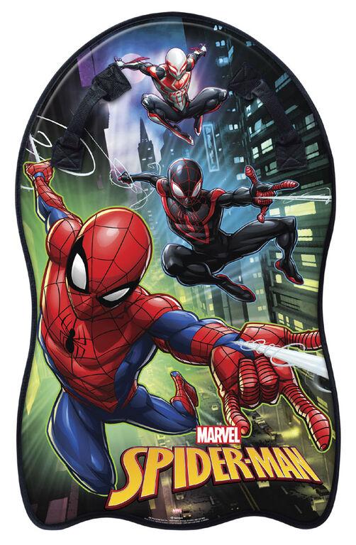 """Speedster La Spiderman De 33"""""""