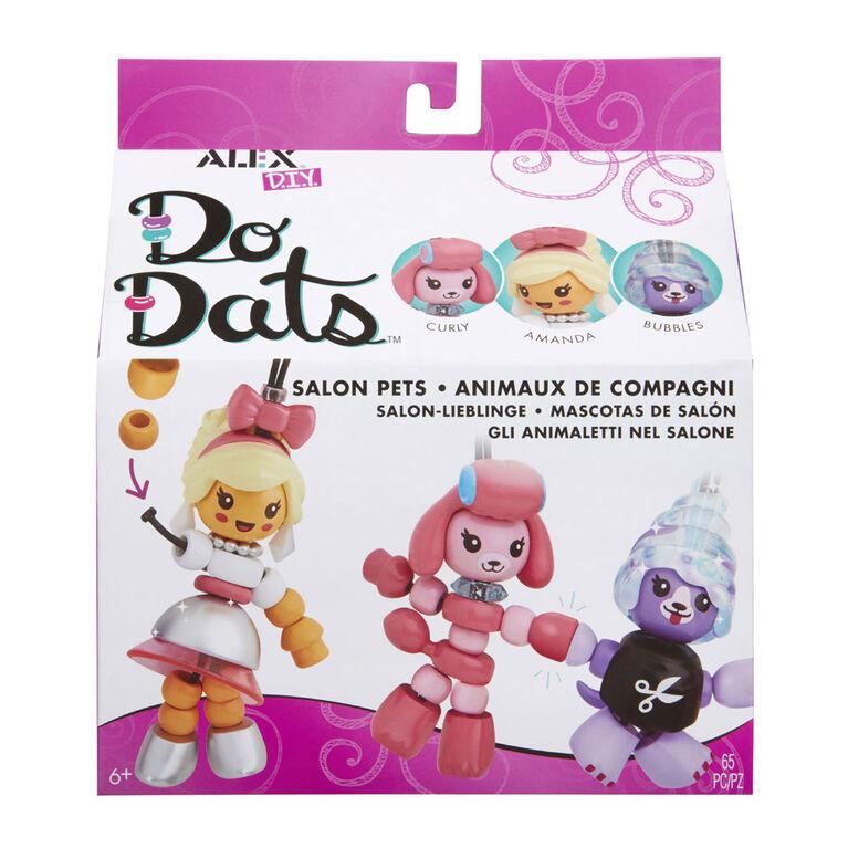 Do Dats Salon Pets