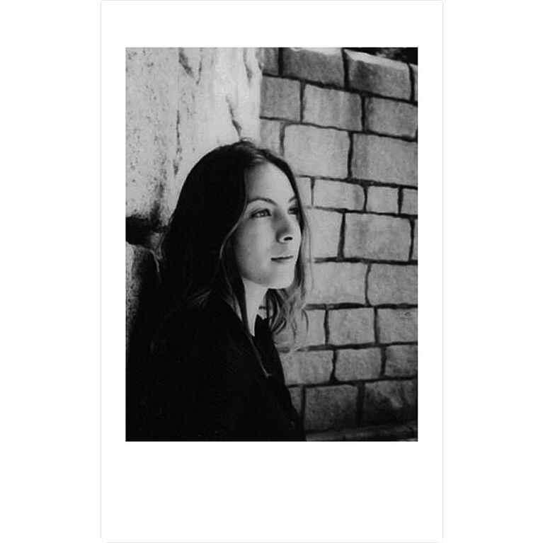 Film instantané Monochrome Instax Mini de Fujifilm- Paquet simple  (10 POS)