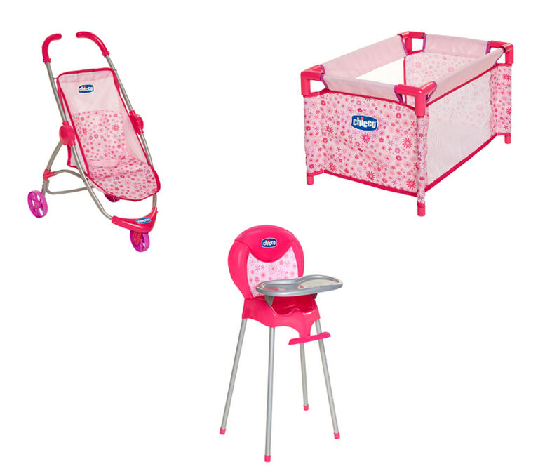 Chicco Nursery Time Fun