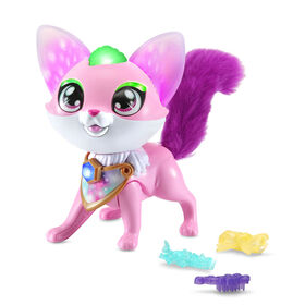 VTech Sparklings Foxy the Fox - French Edition - R Exclusive