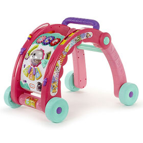 Little Tikes - 3-in-1 Activity Walker (Pink)