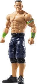 WWE Sound Slammers - Figurine articulée - JohnCena - Édition anglaise.