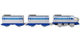 Thomas et Ses Amis - Train Jouet Motorisé Kenji