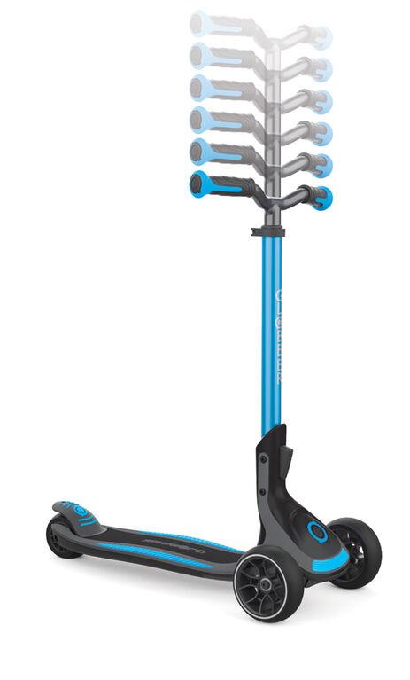 Globber Ultimum Scooter Pliable Bleu