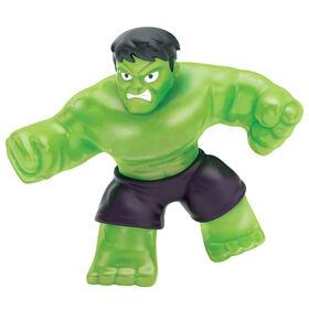 Heroes Of Goo Jit Zu Licensed Marvel S1 Hero Pk - Hulk