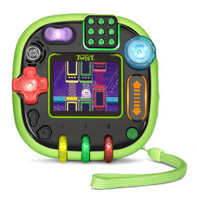 LeapFrog RockIt Twist - Green - English Edition
