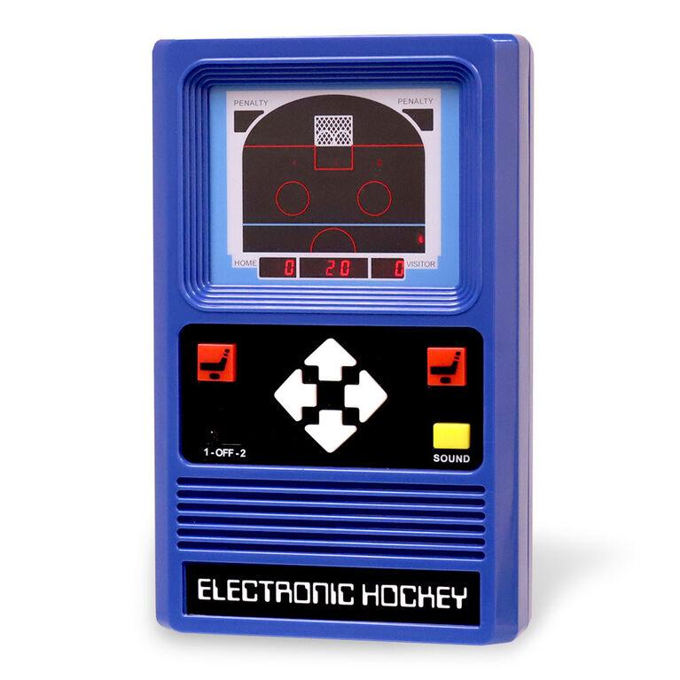 Mattel Classic Hockey Electronic Game