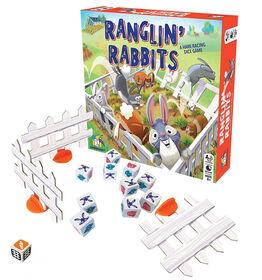 Gamewright - Ranglin'''''''' Rabbits Jeu.