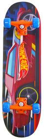 "Hot Wheels - 3D Skateboard - 28"""