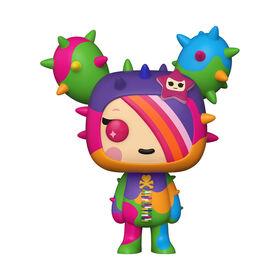 Funko Pop! Tokidoki- SANDy (Rainbow) (2021 Virtual FunKon) - R Exclusive