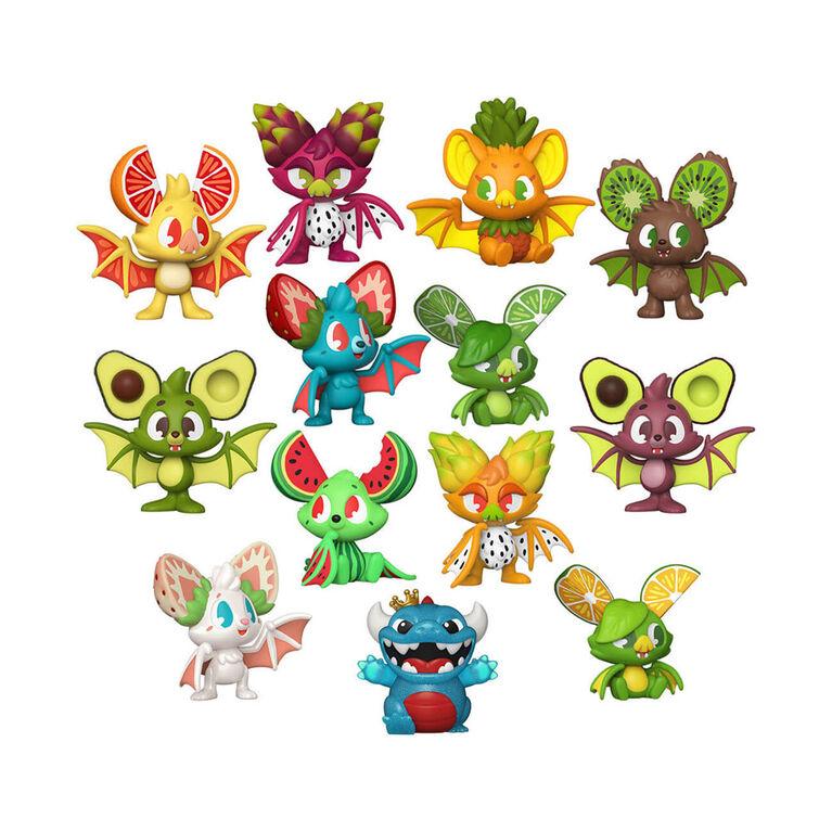 Funko POP! Mystery Minis Paka Paka - Fruit Bats