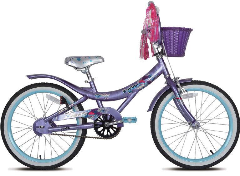 Avigo Savvy Bike - 20 inch - R Exclusive