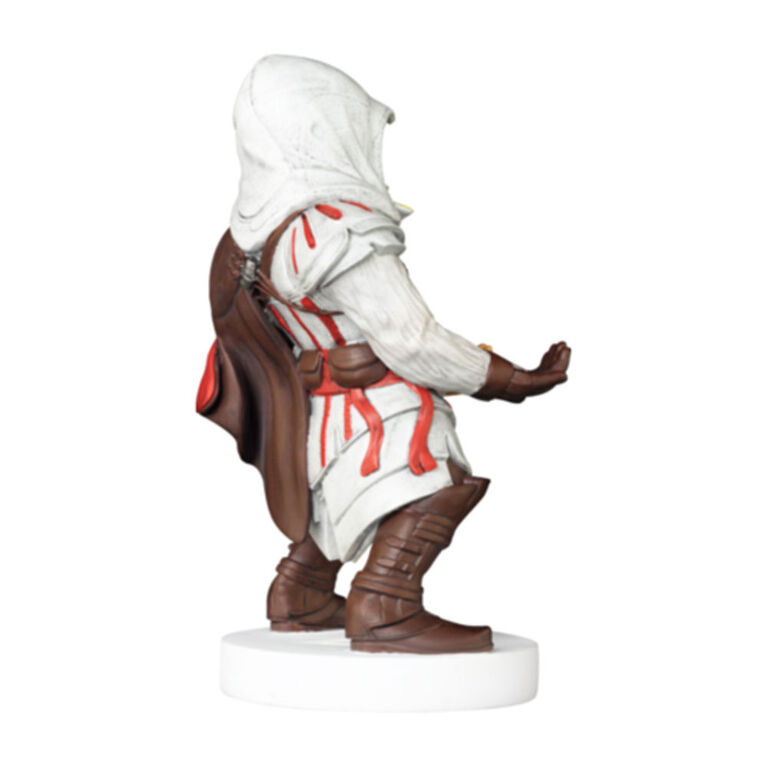 Assassin's Creed Ezio Cable Guy Support De Téléphone Et De Contrôleur - Édition anglaise