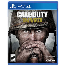 PlayStation 4 - Call of Duty: WWII
