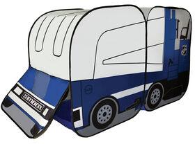 NHL Zamboni Play Tent