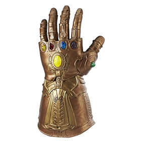 Marvel Legends Series Infinity Gauntlet Articulated Electronic Fist - R Exclusive
