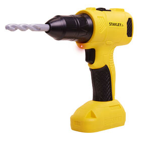 Stanley Jr., Power Drill