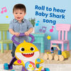 WowWee Pinkfong Baby Shark Melody Walker - Preschool Toy - R Exclusive