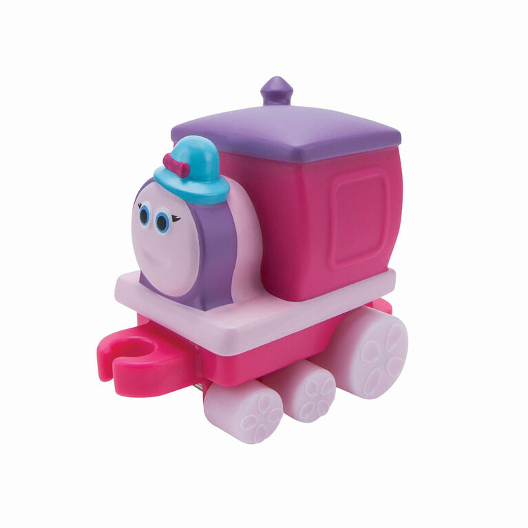 Bob the Train Family Adventure Pack