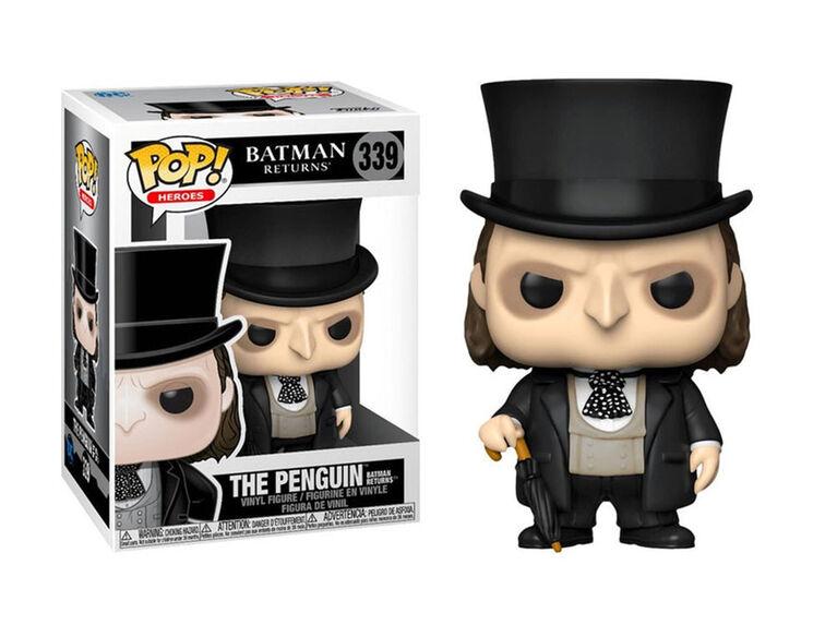 Funko POP! DC Comics: Batman Returns - The Penguin