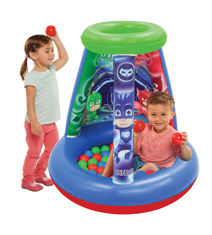 PJ Masks 15 Ball Playland