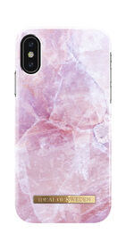 iDeal Fashion Case iPhone X Pillion Pink Marble