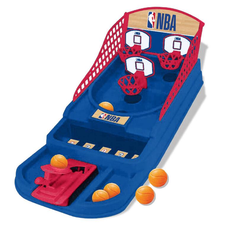 NBA - Toy Arcade Challenge - R Exclusive