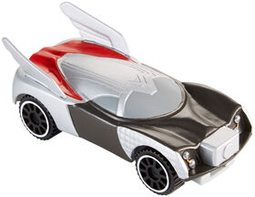 Hot Wheels Marvel Flip Fighters Thor Vehicle - Styles May Vary