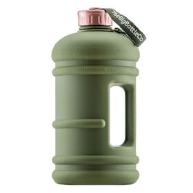 The Big Bottle Co - Commando Rose