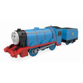 Thomas & Friends - TrackMaster Motorized Gordon Engine - English Edition