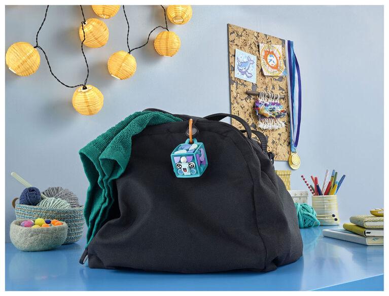 LEGO DOTS La décoration pour sac Narval 41928