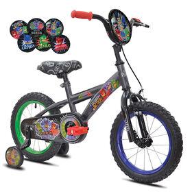 Stoneridge PJ Masks Bike - 14 inch