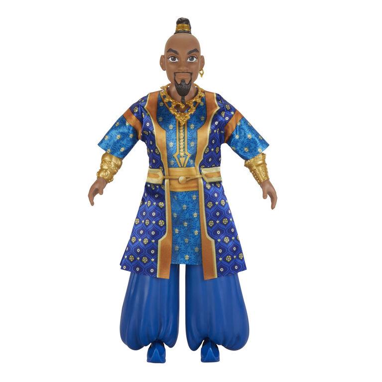 Disney Genie Fashion Doll in Human Form