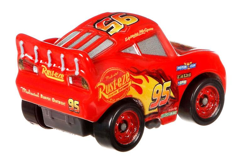 Disney/Pixar Cars Mini Racers Florida 500 Rivalry Series 3-Pack