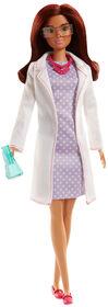 Barbie Careers Scientist Doll