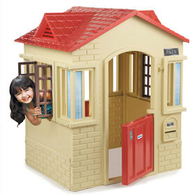 Little Tikes - Maisonnette Cape Cottage