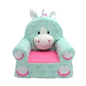 Sweet Seats Soft Chair - Unicorn