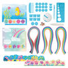 Paper Swirls Deluxe Creativity Kit