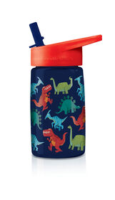 Crocodile Creek Dinos Water Bottle
