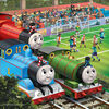 Ravensburger: Thomas Watches Soccer 3x49  casse-tête