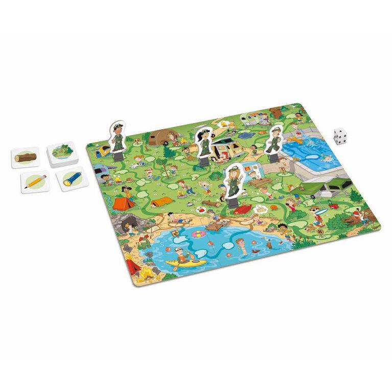 Sans Problème - Placote - jeu éducatif - Édition française