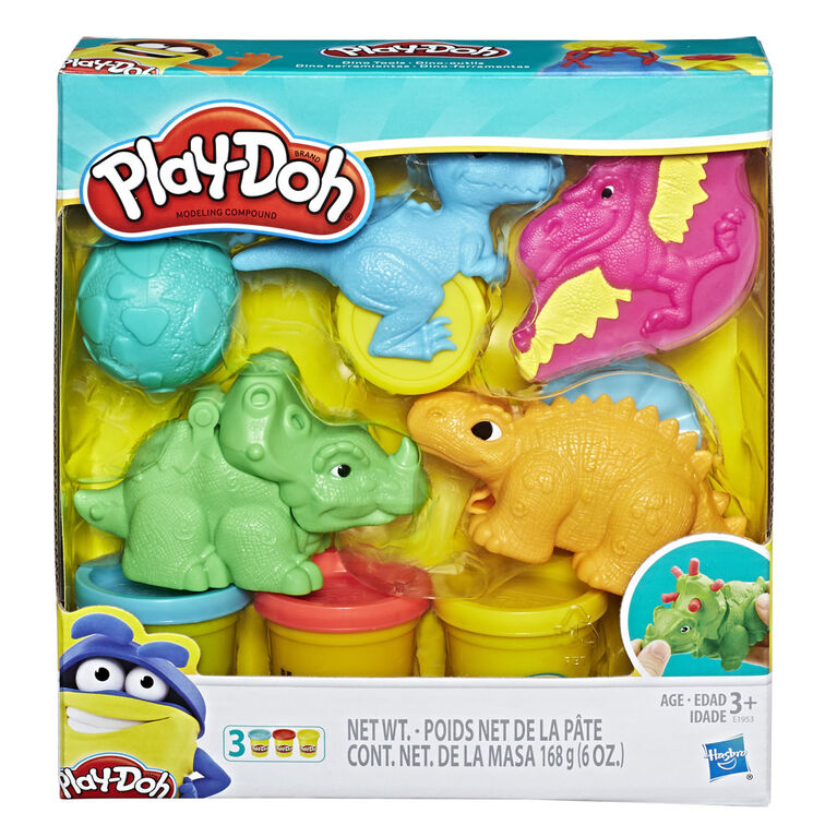 Play-Doh - Dino-outils
