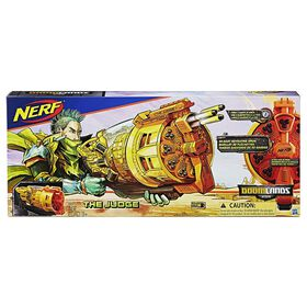 NERF Doomlands The Judge - R Exclusive